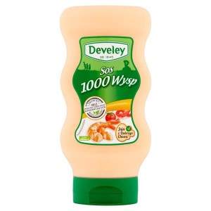DEVELEY SOS 1000 WYSP 410G