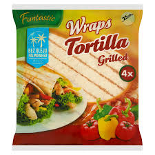 TORTILLA GRILLOWANA FUNTASTIC 286G