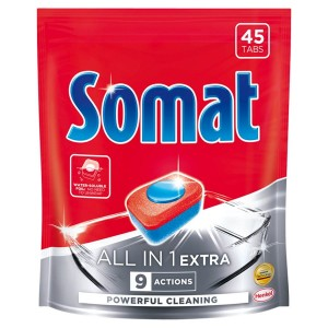 SOMAT ALL IN ONE EXTRA 45SZT