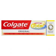 COLGATE TOTAL PASTA DO ZĘBÓW 75ML ORIGINAL