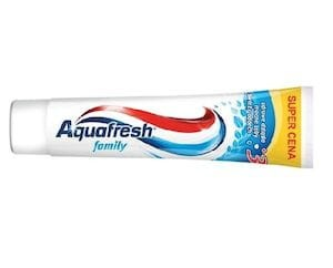 Aquafresh 3 Family Pasta do zębów 100 ml