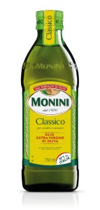OLIVA EXTRA VIRGIN MONINI 500ML CLASSICO