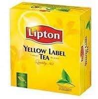HERBATA LIPTON YELLOW LABEL 88T